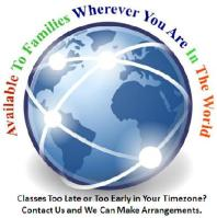 Classes In Your Timezone