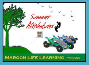 AfriVentures - Solar Car Races3
