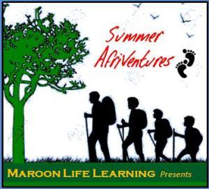 Summer AfriVentures 2015